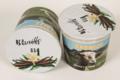 Les Paulinetoises, Crèmes dessert vanille au lait de brebis