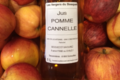 Les Vergers du Bosquet,  Jus Pomme Cannelle