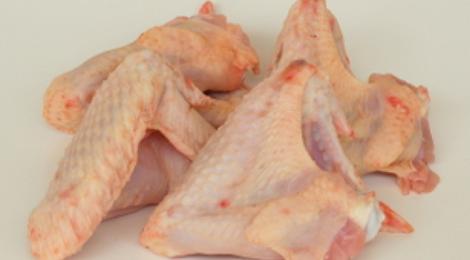 Les poulets du Campanier, Ailes de poulet