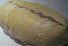 "Canard gras de ""barbarie"" farci avec son foie gras"