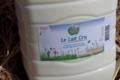 La ferme de Vindrac, Bouteille lait cru