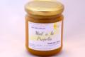 Les ruchers du Tigou, Miel à la propolis