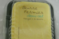 Fromagerie du Buisson blanc,  Beurre demi-sel