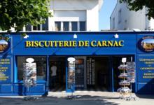 Biscuiterie de Carnac