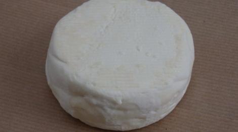 Fromagerie Berjelennig, Palet frais