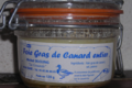 La gouarde, foie gras de canard entier