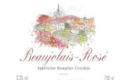 Beaujolais Durand, Beaujolais Villages Rosé