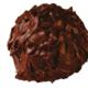 confiserie Gumuche,  Chardon praliné chocolat
