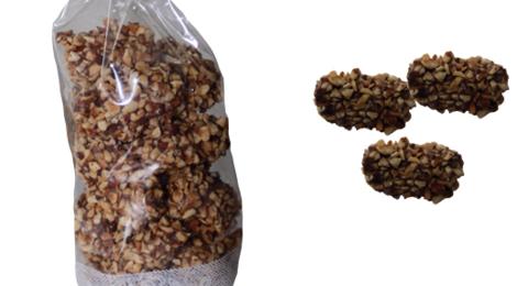 confiserie Gumuche, juliettines praliné