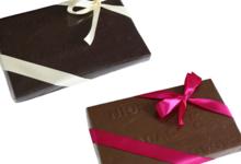 confiserie Gumuche,  Tablettes kilo chocolat pur