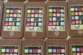 confiserie Gumuche, téléphone en chocolat