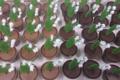 confiserie Gumuche, muguet en chocolat