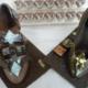 Grimmer Artisan Chocolatier, Souliers en chocolat
