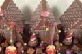 La Pte maison de Hansel en Chocolat