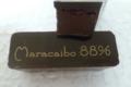 Maracaibo origine amérique de sud...