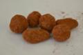 chocolaterie Delfine, cailloux de la Jordanne