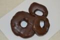 chocolaterie Delfine, les pommies