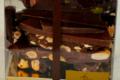 chocolaterie Delfine, Cubes Cassons