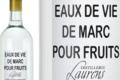 distillerie Laurens, Eau de vie de Marc pour Fruit