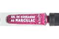 Sel gris de Guérande au vin de Marcillac