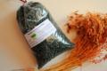 La bisquinerie, Lentilles vertes