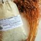 Farine de lentilles vertes