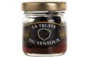 La truffe du Ventoux, Verrine de truffes entières
