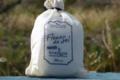 Rivesaline, Fleur de Sel sac tissu