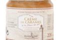 Rivesaline, Crème de caramel au beurre salé