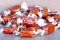 Rivesaline, Caramels mous au beurre salé en vrac