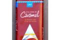 Rivesaline, Chocolat au lait fourré à la Crème Caramel