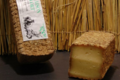 fromagerie l'artisanale de Bris, Le fumaison de Lavort