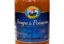 Bourgeon et Fils, Soupe de poissons