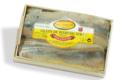 J.C.David, Filets de Hareng doux boîte bois