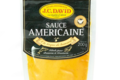 J.C.David, Sauce américaine