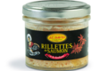 J.C.David, Rillettes de Saumon