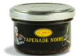 J.C.David, Tapenade aux Olives noires