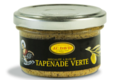 J.C.David, Tapenade aux Olives vertes