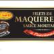 J.C.David, Filets de Maquereaux à la Moutarde