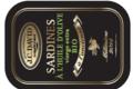 J.C.David, Sardines millésimées à l'huile d'olive BIO