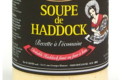 J.C.David, Soupe de Haddock véritable