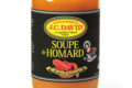 J.C.David, Soupe de Homard