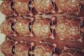 Au chat bleu, tortue en chocolat