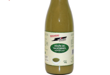 Soupe de Salicornes