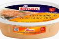 Tartinables de thon sauce ch'ti
