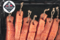 Pêcheurs d'Islande, Pavés de saumon fumé norvégien à la ficelle