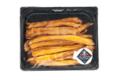 Flancs de saumonette fumé (roussette)