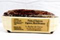 Pain d'épice aux figues moelleuses