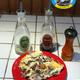 Omelette revisitée