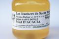 Les ruchers de Saint Joseph, miel d'acacia